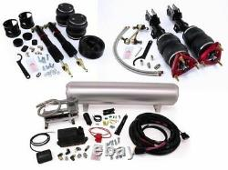 2015 2017 2018 2019 Mustang Air Lift 3P Air Suspension System Kit Must Have NEW