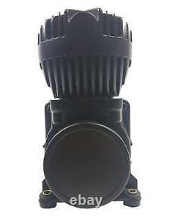 Air Ride Suspension Compressors 580 Black 150 psi On 180 psi Off Pressure Switch