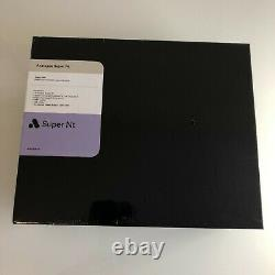 Analogue Super NT Black BRAND NEW SEALED Confirmed Order FAST FREE SHIPPING