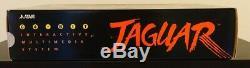 Atari Jaguar Power Kit Console Brand New Factory Sealed