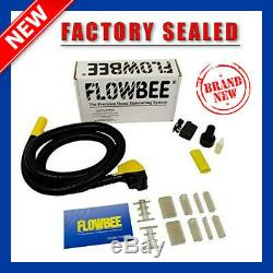 BRAND NEW IN FACTORY SEALED BOX Flowbee Home Haircutting System