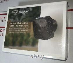 Blink Outdoor 5-cam Security Camera System 3rd Gen Wifi 2020 New Sealed