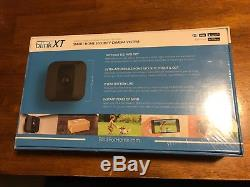 Blink XT Home Security 5 Camera System Sealed