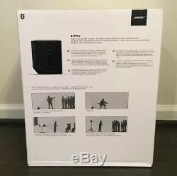 Bose S1 Pro System-Refurbished-Direct From Bose-Sealed-2 Year Warranty