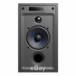 Bowers & Wilkins 5 2-Way In-Wall System Speaker CWM7.5 (Single) NEW SEALED