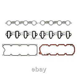 Chevy GM 5.3L AFM DOD Replacement Kit Gaskets Lifters Trays Head Bolts VLOM