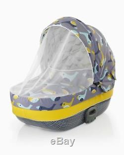 Cosatto Wonder Limited Edition 3-in-1 Complete Travel System Kew /New /Sealed