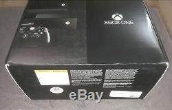 FACTORY SEALED Microsoft Xbox One DAY ONE EDITION (500 GB Console with Kinect)