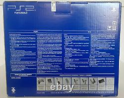 FACTORY SEALED PS2 Console SCPH-50006 Playstation 2