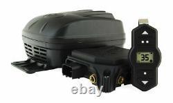 Firestone Ride Rite Bags AirLift Air Compressor for 08-18 Silverado Sierra 1500