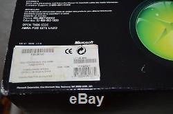 Forza Motorsport Original Xbox Console Bundle New Sealed in Box Microsoft