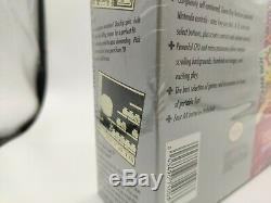 Gameboy Nintendo factory sealed OVP H-Seam RARE selten VGA Ready