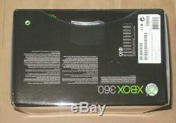 Halo Reach Xbox 360 Limited Edition Console UK PAL Sealed Official Microsoft
