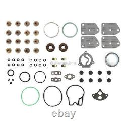 Head Gasket Set Bolts Lifters Fit 05-14 GMC Buick Cadillac Chevrolet 5.3 AFM