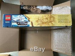 LEGO Pirates Imperial Flagship 10210 NISB in perfect condition, factory sealed