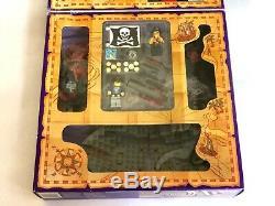 LEGO System Pirates 6268 Renegade Runner NEW SEALED Vintage RARE