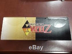 MISB SEALED Nintendo 3DS XL 3DSXL Legend of Zelda A Link Between Worlds Limited