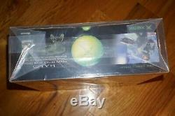 Microsoft Xbox Halo Special Edition Green Vga 85 Console System NEW Sealed