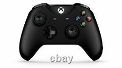 Microsoft Xbox One X 1TB Console Black Brand New in sealed box