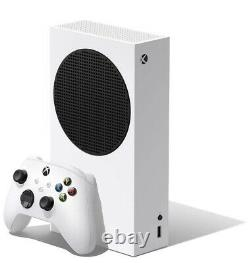 Microsoft Xbox Series S Console BRAND NEW SEALEDSHIPS NOW FEDEX 2-DAY