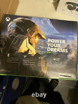 Microsoft Xbox Series X 1TB Console 2020 SHIPS IN 48HRS IN HAND SEALED NEW