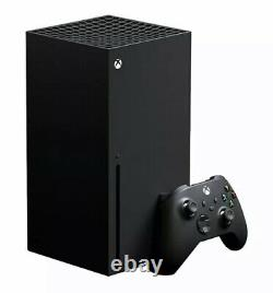 Microsoft Xbox Series X 1TB Console FREE SHIP NewithSealed