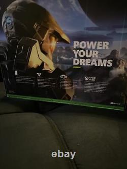 Microsoft Xbox Series X 1TB Game console factory sealed FAST SHIPPING