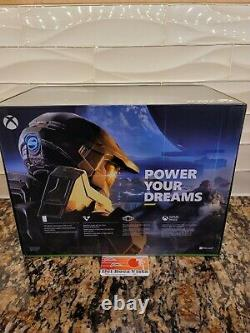 Microsoft Xbox Series X 1TB Video Game Console Black Sealed In Hand Ships ASAP