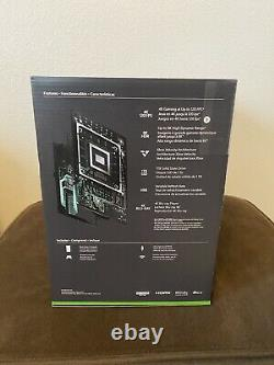 Microsoft Xbox Series X 1TB Video Game Console Brand New & Sealed