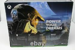 Microsoft Xbox Series X 1TB Video Game Console FACTORY SEALED READY IN HAND NEW