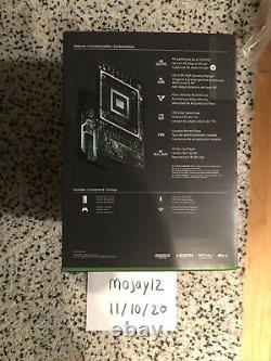 Microsoft Xbox Series X 1 TB Console BRAND NEW SEALED IN HAND SHIPS FAST