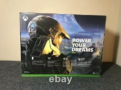 Microsoft Xbox Series X Console +Games IN HAND SHIPS SAME DAY (NEWithSEALED)