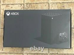 Microsoft Xbox Series X NEW SEALED IN BOX FREE SHIPPING CANADA
