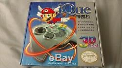 N64 ique brand new and sealed