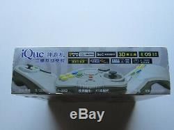 NEW Nintendo 64 iQue N64 Chinese China Clone Factory Sealed Super Rare Console