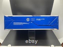 NEW Sony PS2 Playstation 2 Slim Black SCPH-90001 NTSC-UC- Sealed