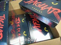 NTSC Brand New Sealed J8001 Atari Jaguar Video Game System Console