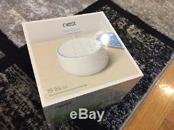 Nest Secure Alarm System Starter Pack H1500ES NEWithSEALED