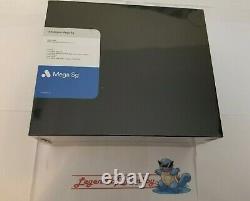 New Analogue Mega SG Game Console (JPN Color) USA 1080p Sega Genesis Sealed