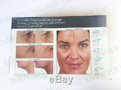 New Factory Sealed Conture Kinetic Face Neck Toning System w Pre Collagen Cream