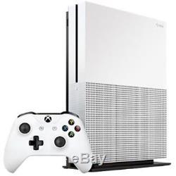 New Microsoft Xbox One S Battlefield 1 Bundle (500GB) Factory Sealed