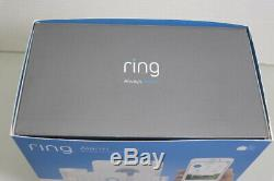 New Ring Alarm Wireless Home Security System Kit Sealed
