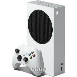 New Sealed Microsoft Xbox Series S 512GB Video Game Console READY TO SHIP