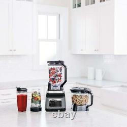 Ninja N801 Professional Plus Kitchen System with Auto-iQ, New Sealed