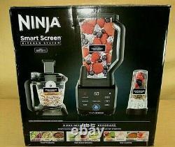 Ninja Smart Screen Kitchen System CT672A New Sealed Box