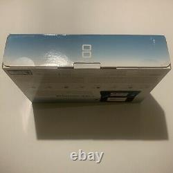 Nintendo 3DS Console Aqua Blue New Sealed 1st Gen CTR 001 Launch Edition