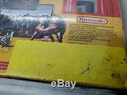 Nintendo 64 System Console Complete In Box Original Boxed N64 Bundle New Sealed