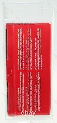 Nintendo DS DSi XL New Super Mario Bros 25th Anniversary Handheld SEALED VGA 90