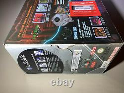 Nintendo GameCube Metroid Prime Silver Game Console New Factory Sealed