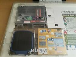 Nintendo Game Boy Advance SP Handheld System Costco Bundle SEALED Very Rare